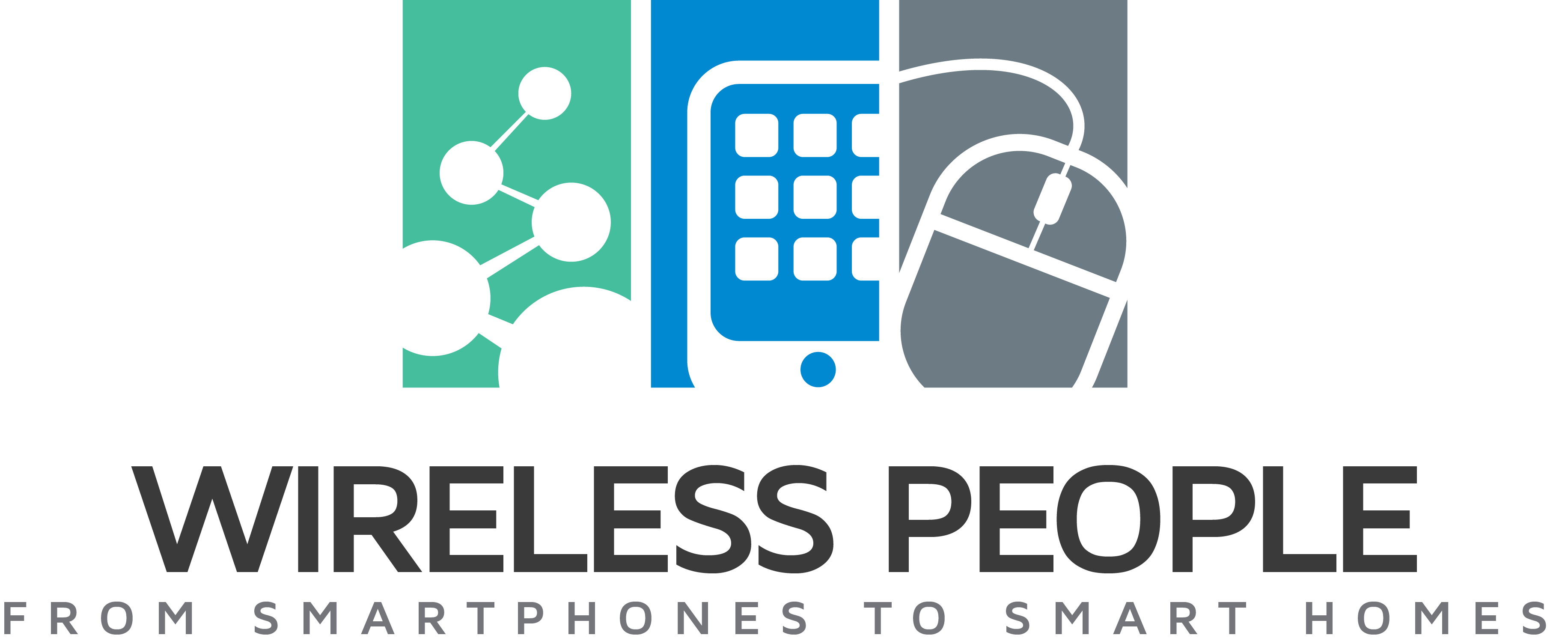 WIRELESS PEOPLE